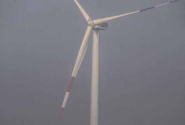Die große Krise der Windenergie