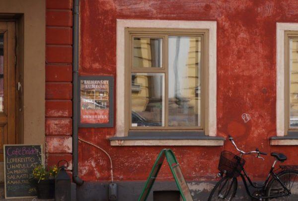 Oslo,Helsinki: 0 tote Radfahrer*innen & Fußgänger*innen.