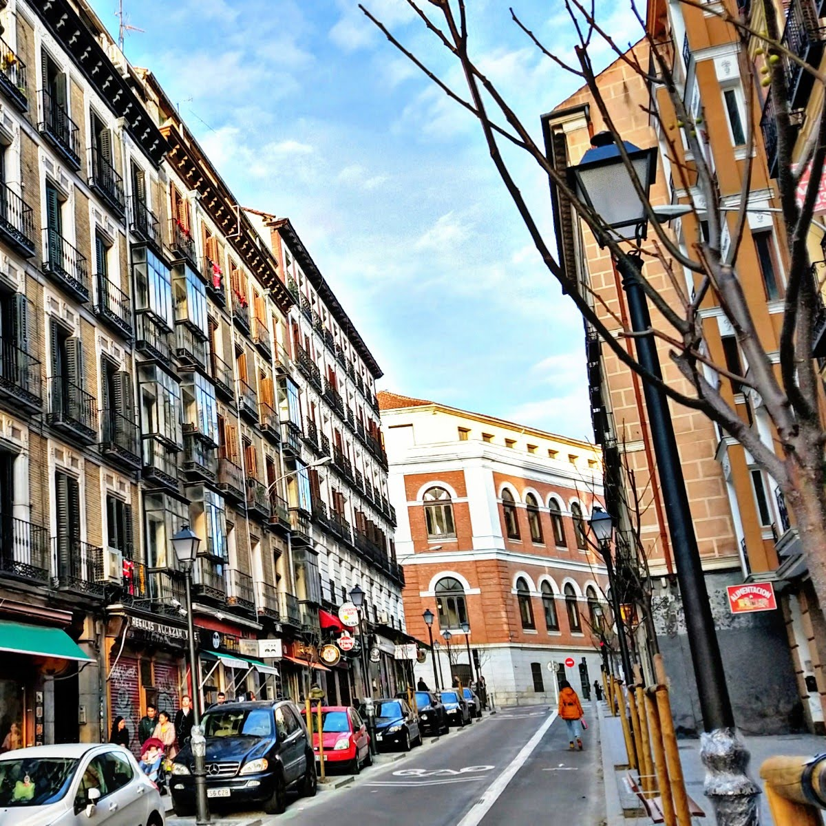 Spanien Grundeinkommen