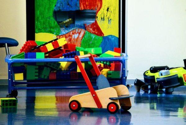 Tag der Kinderbetreuung: Wir brauchen einen Rettungsschirm für Kinder!