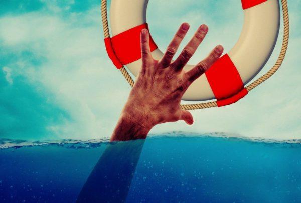 Seenotrettung: EU in die Pflicht nehmen und zur deutschen Verantwortung bekennen!