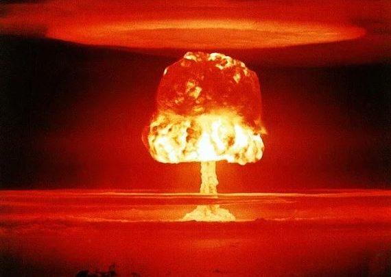 Die Welt muss so werden, dass der Einsatz von Atomwaffen undenkbar ist.