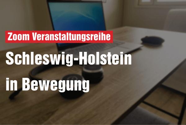 Schleswig-Holstein in Bewegung