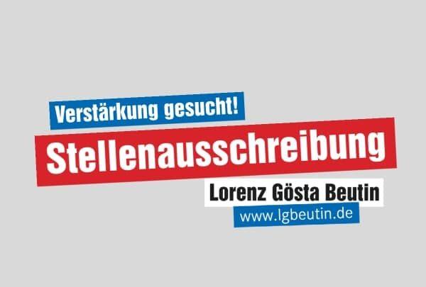 Stellenausschreibung: Studentische*r Mitarbeiter*in in Kiel