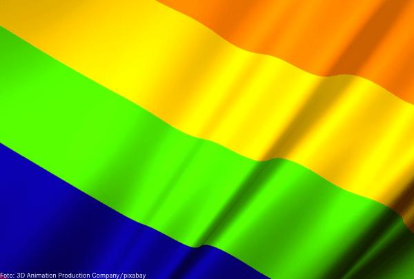 Internationaler Tag gegen Homo-, Inter- und Transfeindlichkeit
